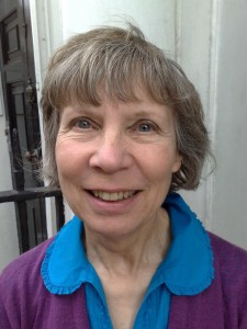 Althea Stewart