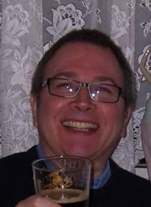Keith Surridge